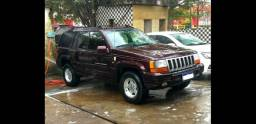 Grand Cherokee 6 Cilindros GNV