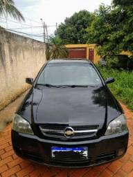 Chevrolet Astra GSI top