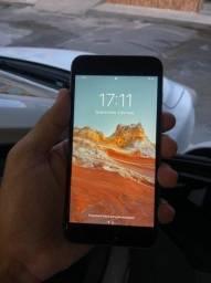 iPhone 6s Plus (seminovo) 32gb nunca aberto