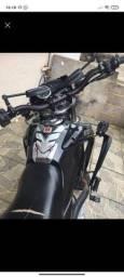 Vendo Honda bros NXR 150 ES 2012/12