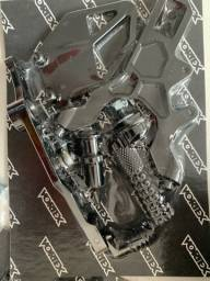 Pedaleiras Vortex e ITR p BMW / Ducati / Kawasaki/ Suzuki