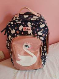 Mochila escolar Puket Cisne