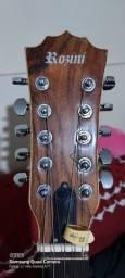 Uma viola caipira