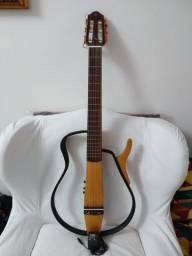 Violão Yamaha Silent SLG-100N