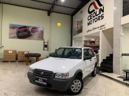 Fiat Uno Mille Way 2012 Completo