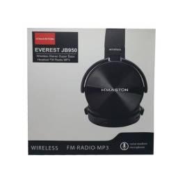 Fone de ouvido Hmaston wireless Everest JB950