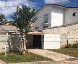 Casa com 2 dormitórios para alugar, 60 m² por R$ 1.000,00/mês - Barreirinha - Curitiba/PR