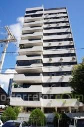 COD 1? 132 Apartamento 4 Quartos, com 197 m2 em Tambaú