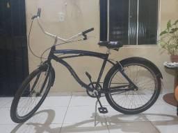 Bicicleta retrô R$ 400,00