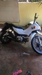 Vendo moto pop 110