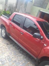 Duster Oroch 1.6 2018 completo