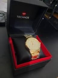 Relógio technos feminino em até 12x