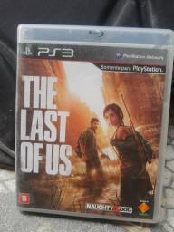 The Last Of Us PS3 ORIGINAL