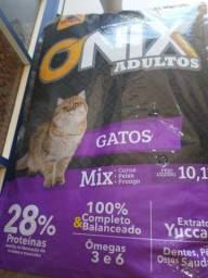 Ração de gato a partir de $59.90