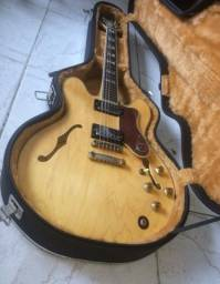 Guitarra Epiphone Sheraton II Caps Gibson 57