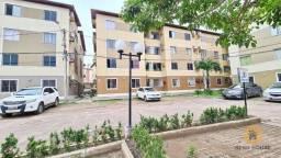 Apartamento 02 Semi-Suítes/ Todo Projetado/ Cozinha Com Granito/ Andar Baixo
