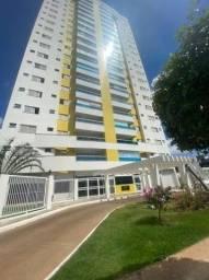 Apartamento p Locação, 3 Suítes, Planejados, Andar Alto, Sol da Manhã, 142 m².
