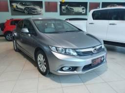 Honda Civic 1.8 LXS 2014