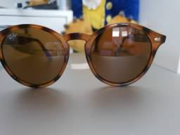 Óculos tartaruga