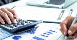 Consultoria financeira, logística e administrativa.
