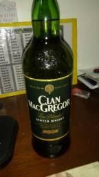 Clan Mac Gregor Scoth Whisky