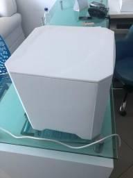 Caixa ativa amplificado frahm