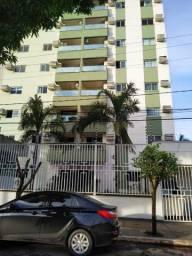 Apartamento aluguel próximo da UFMT com 3 quartos