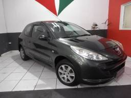 Peugeot 207 X-Line 1.4 2011 Único Dono r$ 15.690,00