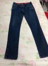 Calça jeans | Marca: Looper