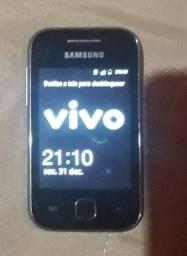 Celular Samsung young