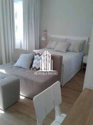 Apartamento à venda com 1 dormitórios cod:AP20756_MPV