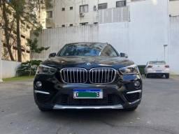 BMW X1 Xline 2016/16 Top de linha 38 mil km
