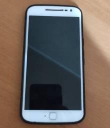 Motorola moto G4 plus (leia a descrição)