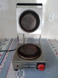 Máquina De Casquinha Para Sorvete Mcss Croydon