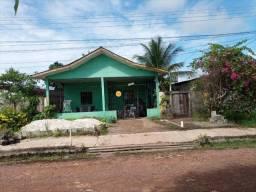 Vendo duas casa no mesmo terreno interessado chama no Whatsapp pelo *