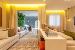 Apartamento à venda com 3 dormitórios em Tatuapé, São paulo cod:AP34722_MPV