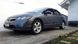 Civic lxs 2008 34.900