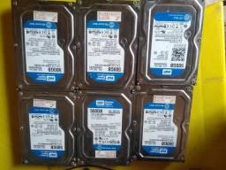 HD 500gb ótimo preço