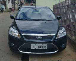 Ford Focus Hatch 1.6 2010