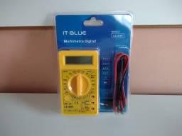 Multímetro Digital LE-945