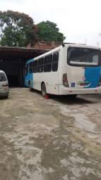 Ônibus ano 2010