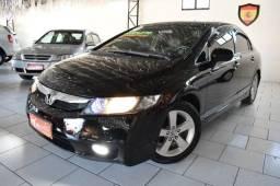 Honda civic 2010 1.8 lxs 16v flex 4p automÁtico