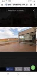 Casa Condomínio Nova com 270m² mobiliada