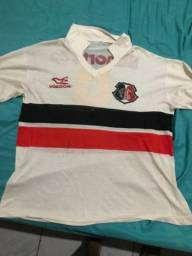 Título do anúncio: Camisa Santa Cruz 1986
