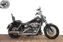 Harley Davidson - Dyna Street Bob