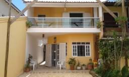 Casa da Praia Amásio do Mar Massaguaçu / Caraguatatuba