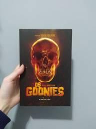 Livro Os Goonies