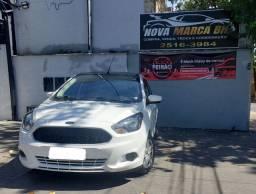 Ford ka top aprovo financiamento!!