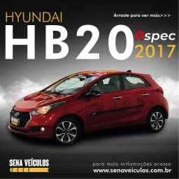 Hb20 R spec Aut 2017 -2017