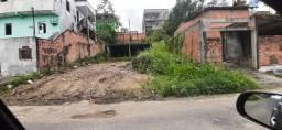 Terreno na Cidade Nova